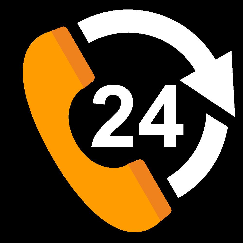 Suport 24h transport colete